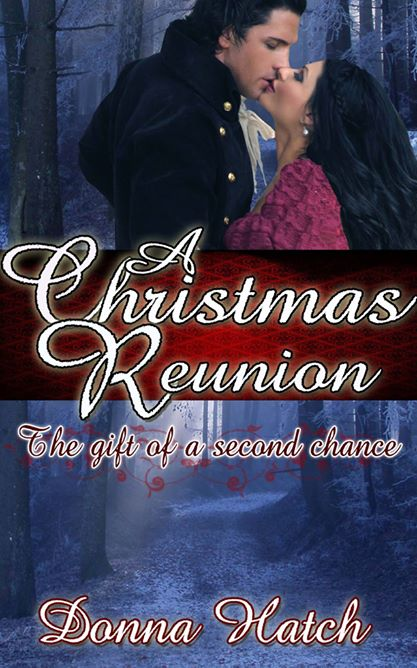 A Christmas Reunion new cover